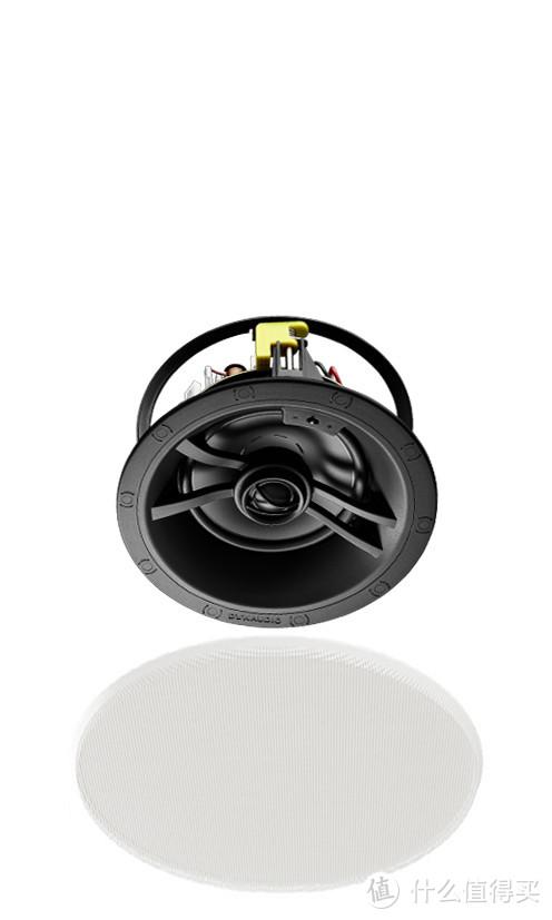 圣谛 Dynaudio丹拿定制安装音箱 定制系列将是您家居生活的不二之选