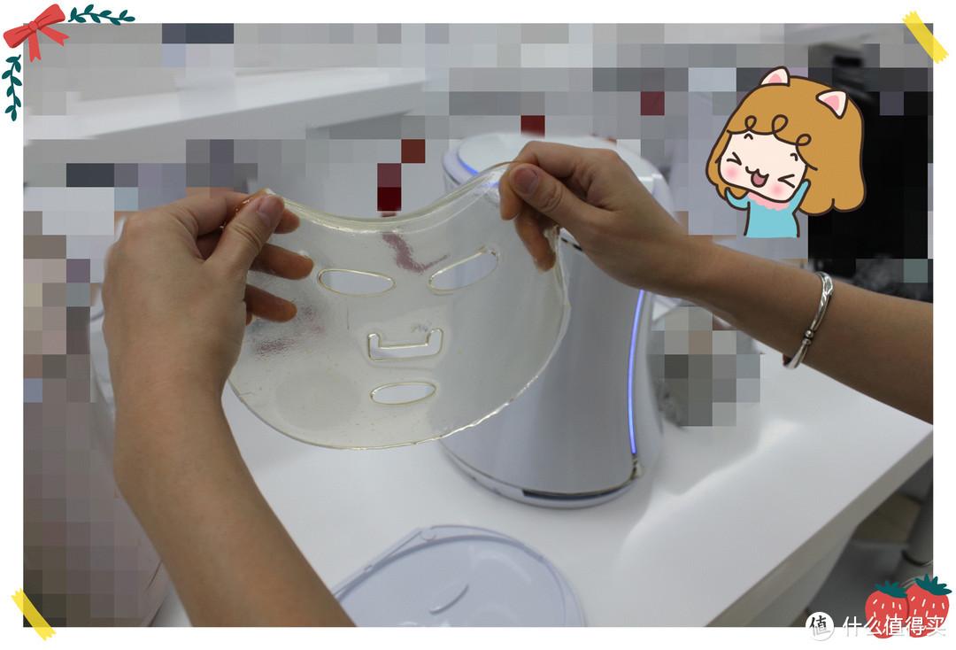 美白心得分享|CUK面膜机自制美白面膜