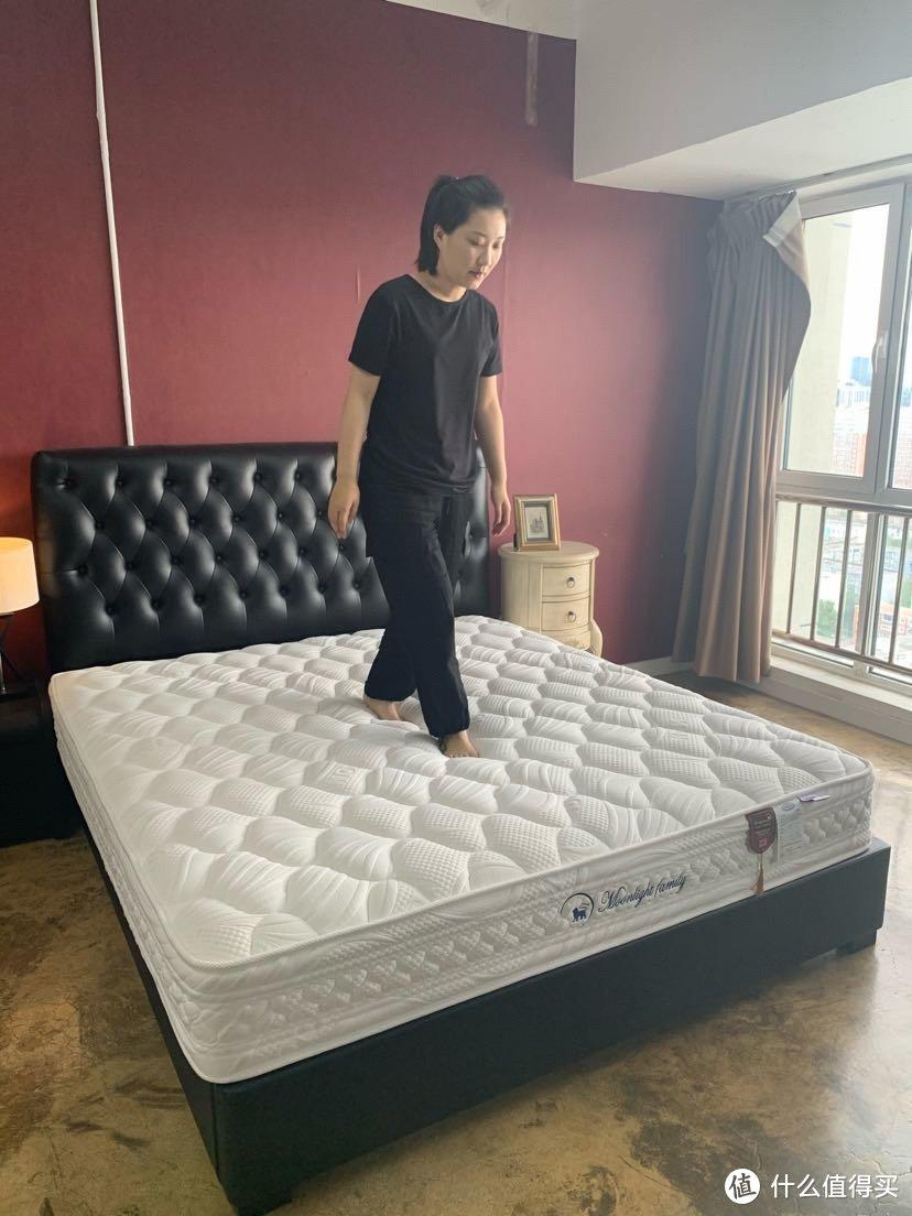 moonlightfamily品牌床垫
