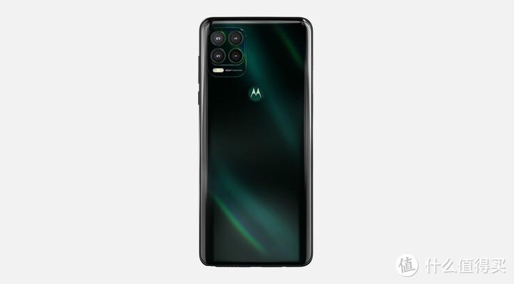 摩托罗拉发布新 Moto G Stylus 5G ,支持5G、带手写笔
