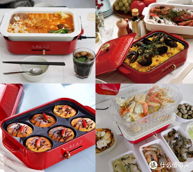 多功能料理锅和电磁炉相比,哪个更好用?