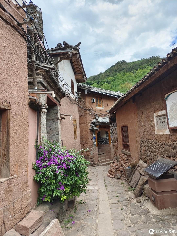 大理小众路线——云龙县太极图和诺邓古村,以及不可不谈的饮食