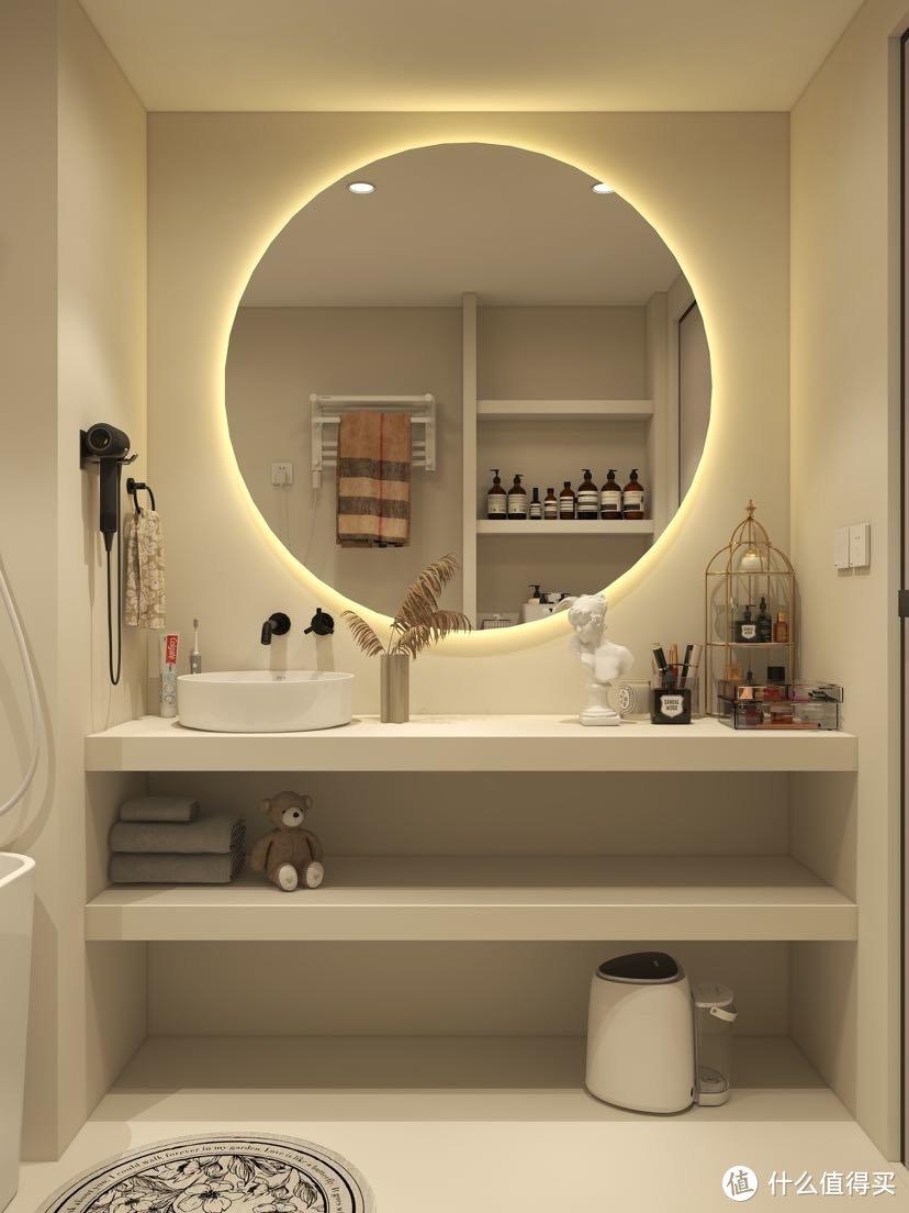 花洒这样选,淋浴体验upup,洗澡做spa