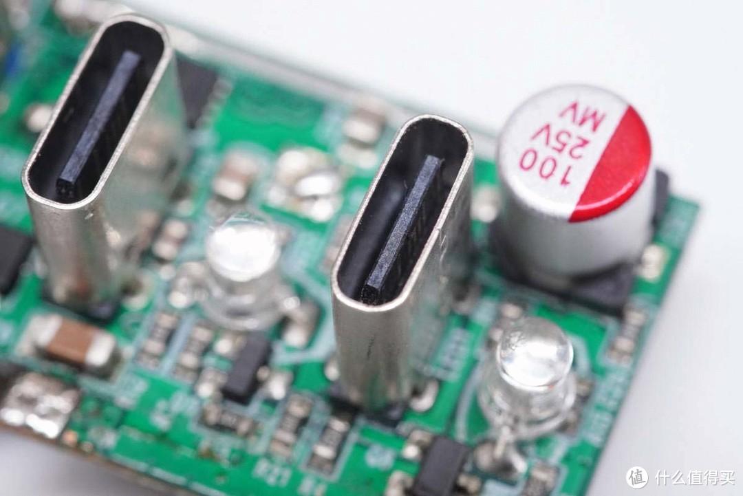 拆解报告:NEOQUICK 65W 2C1A三口快充充电器