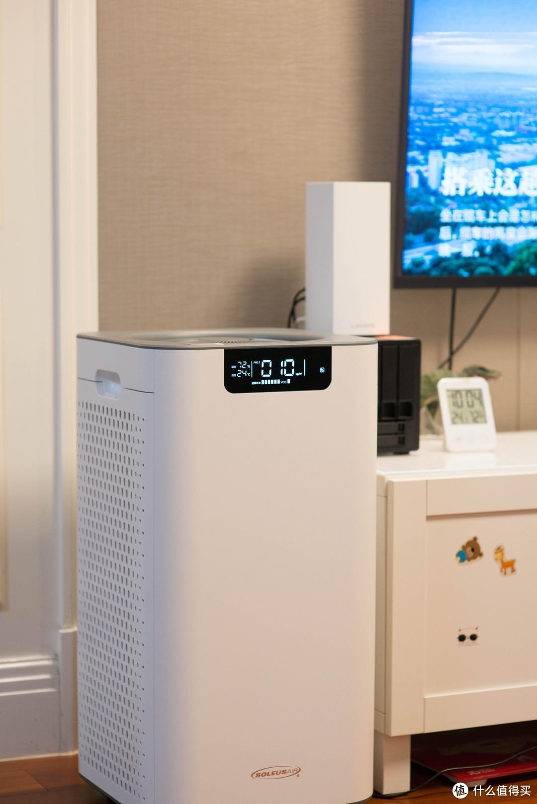 如何选择一台空气净化器?学会认准一些关键要素, 如何购买不犯愁
