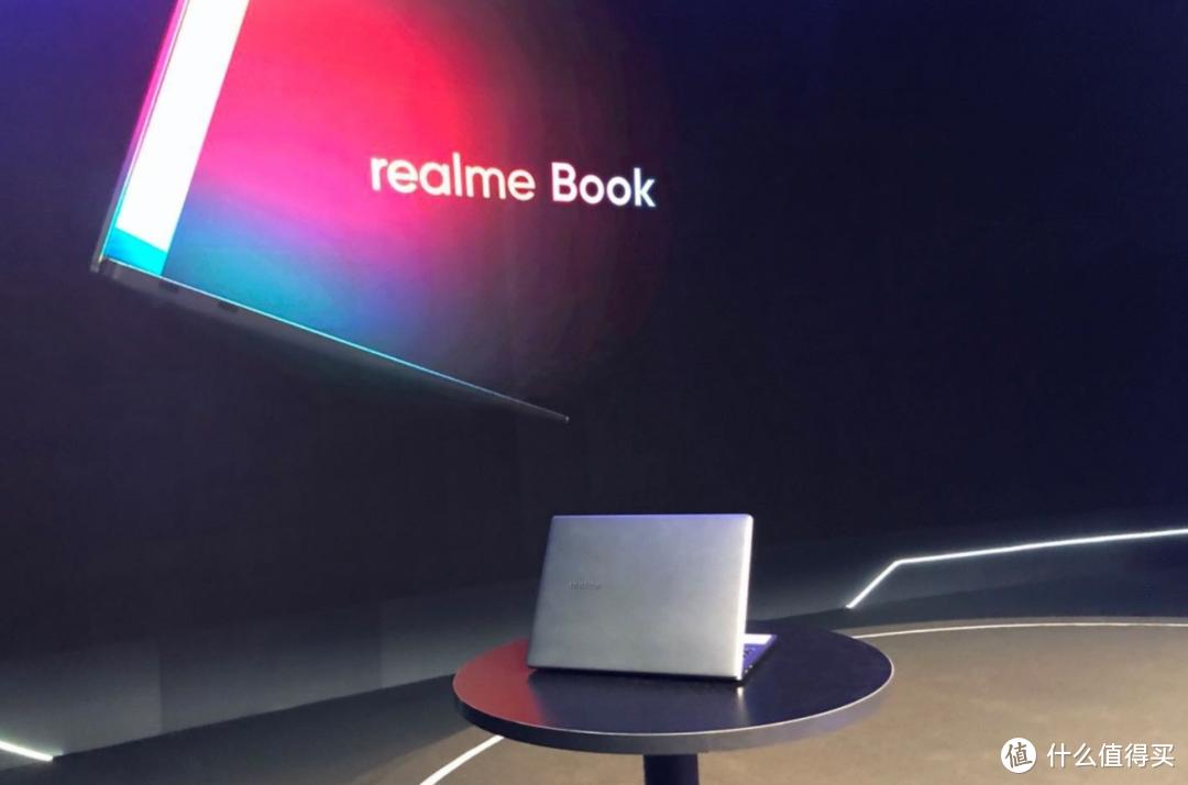 realme Book 和 realme Pad 真机曝光,有望6月15日发布