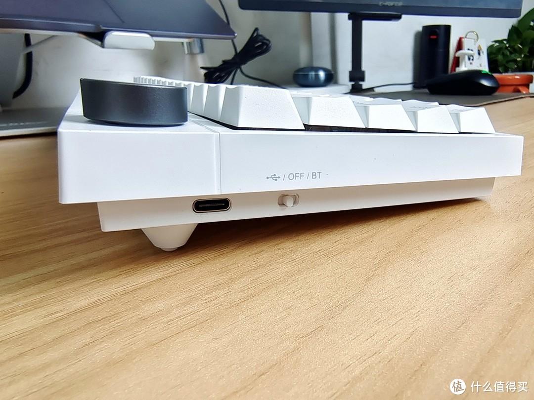 小而美,62键也可做在键盘设计上,黑爵K620T机械键盘评测