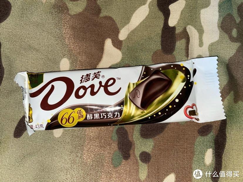 应急的巧克力