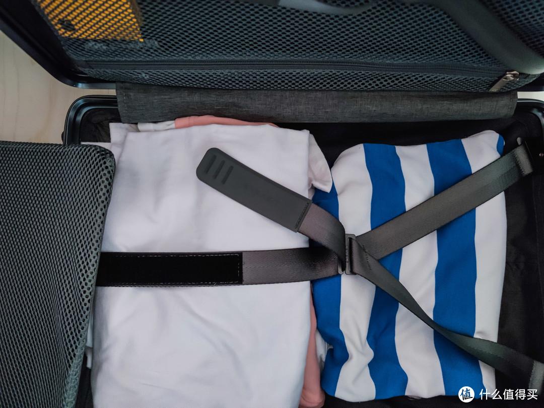 地平线8号power旅行箱,高颜值也可以很耐用,旅行家的选择