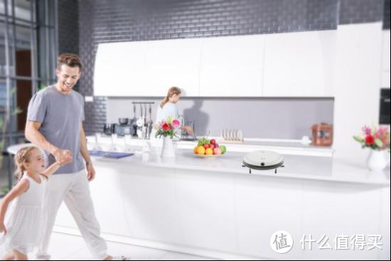 扫地机哪个牌子好具有强大清洁能力的智能清扫机器人推荐