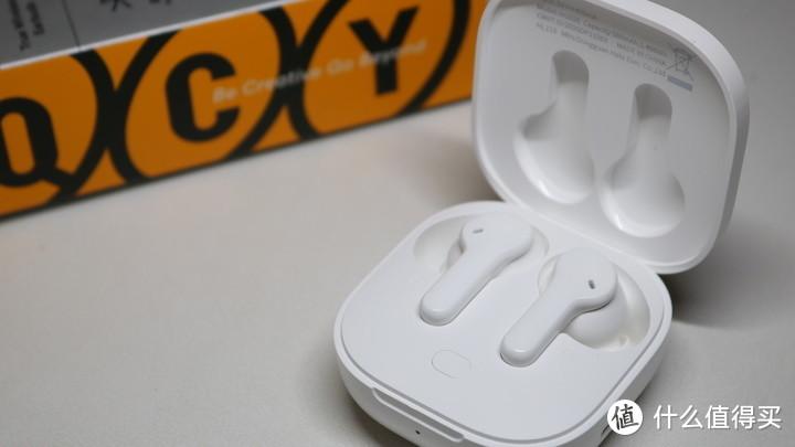 专属APP弹窗+游戏低延迟+不到百元旗舰耳机,QCY T13蓝牙耳机体验