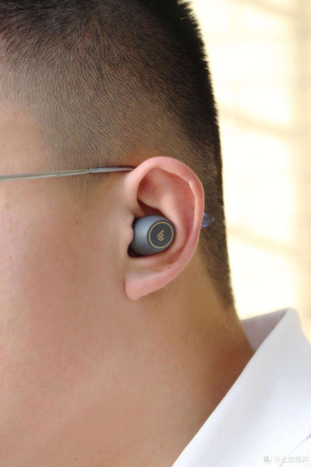 漫步者TWS1 Pro 测评:为性价比而生的蓝牙耳机
