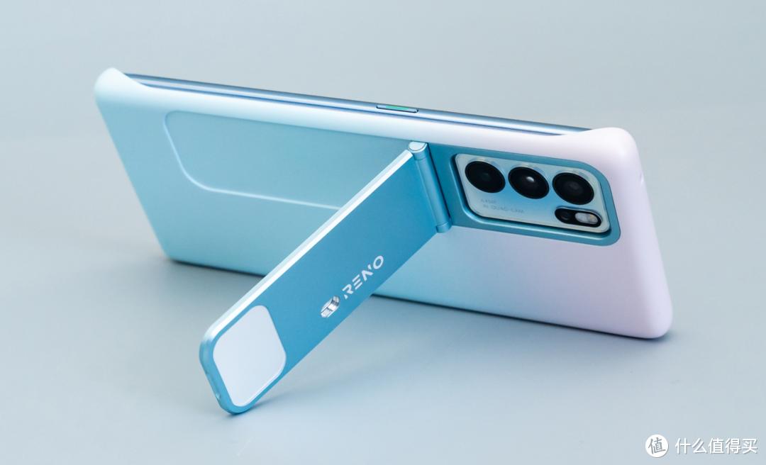 让您更美,适合自拍的vlog手机:OPPO Reno6 Pro 体验测评!