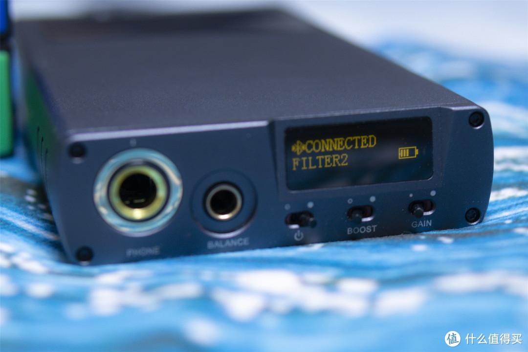 【耳边评测】入烧新选择——XD05 Bal解码耳放使用评测