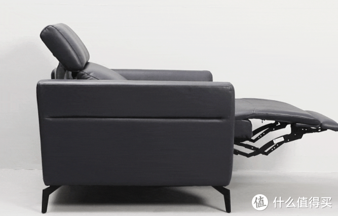 8H Master大师智能电动组合沙发,让你每天享受不一样的智能生活