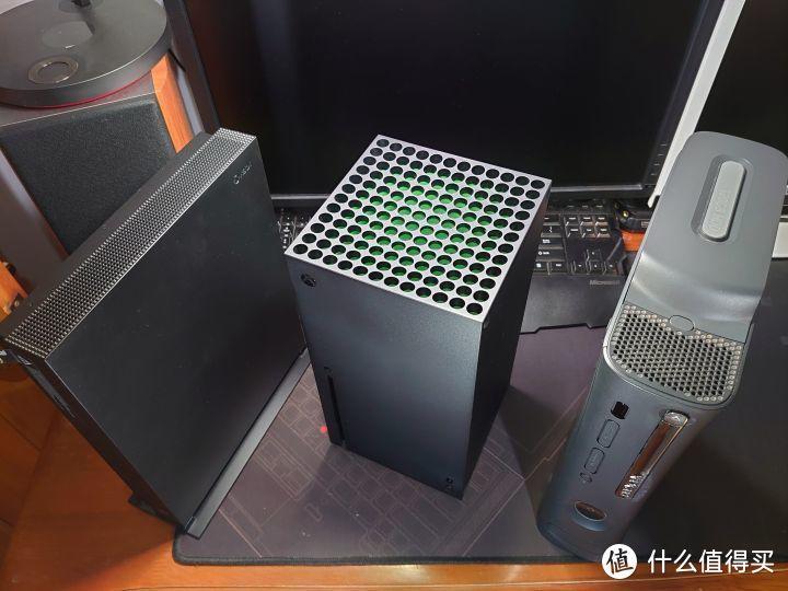 国行Xbox Series X首发开箱和解锁跨区保姆教程