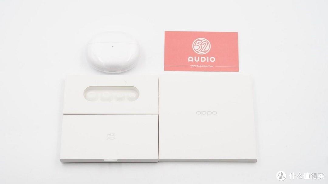 拆解报告:OPPO Enco Free2 真无线降噪耳机