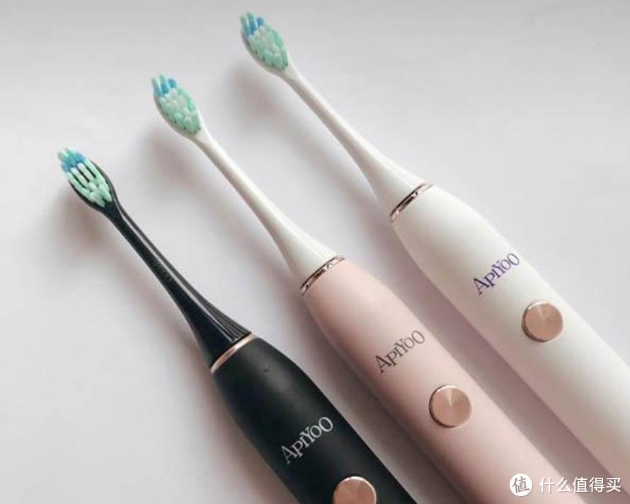 电动牙刷哪个牌子好用?个护毛峰十大电动牙刷排名