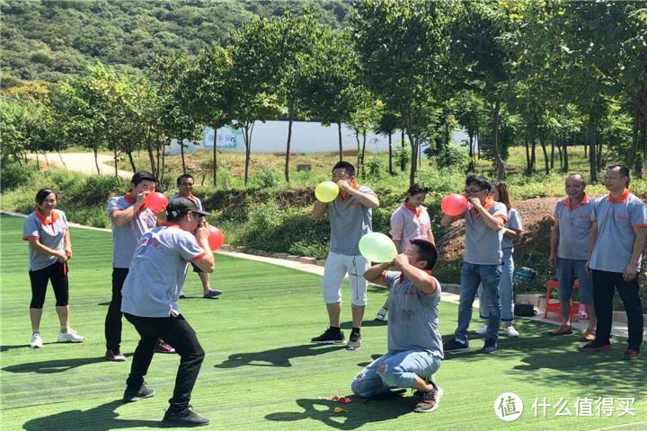 惊天爆料江夏乐农湖畔项目非常完善,武汉亲子省心游给你惊喜
