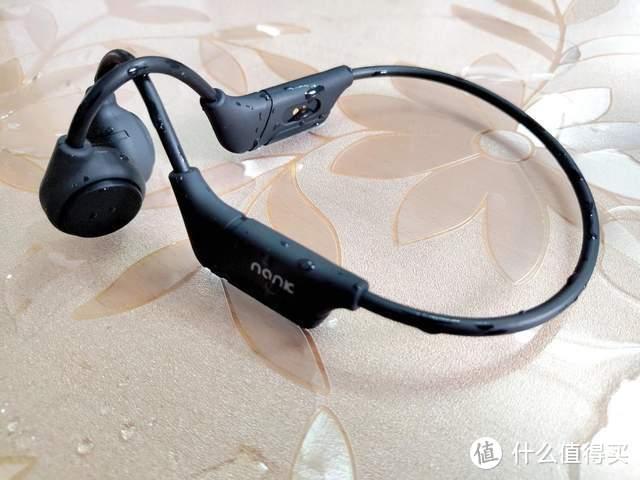 升级加量而不加价,南卡Runner CC II骨传导蓝牙耳机震撼体验