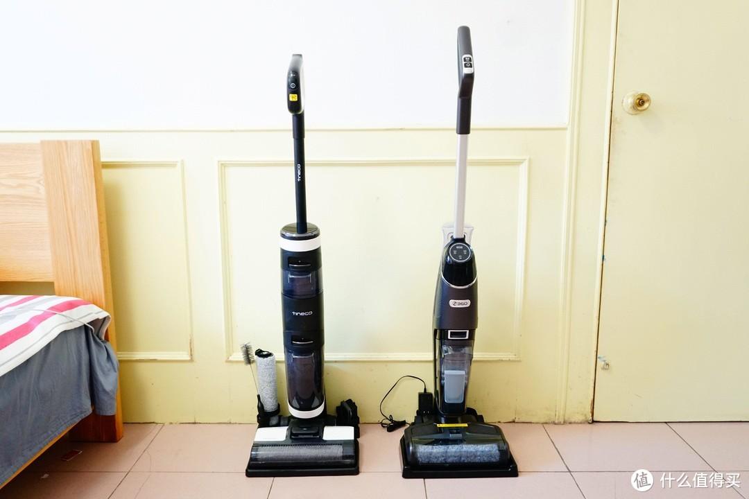 添可pk360,谁是3000元以下的更强洗地机?