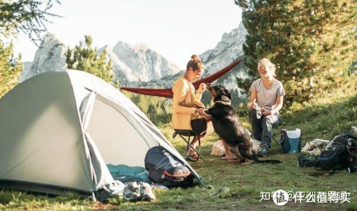 第一次去露营,618 期间该如何挑选合适的帐篷?