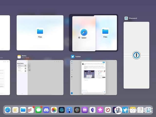 iPad Pro 2021款iPadOS15体验:你的下台电脑,依旧是电脑