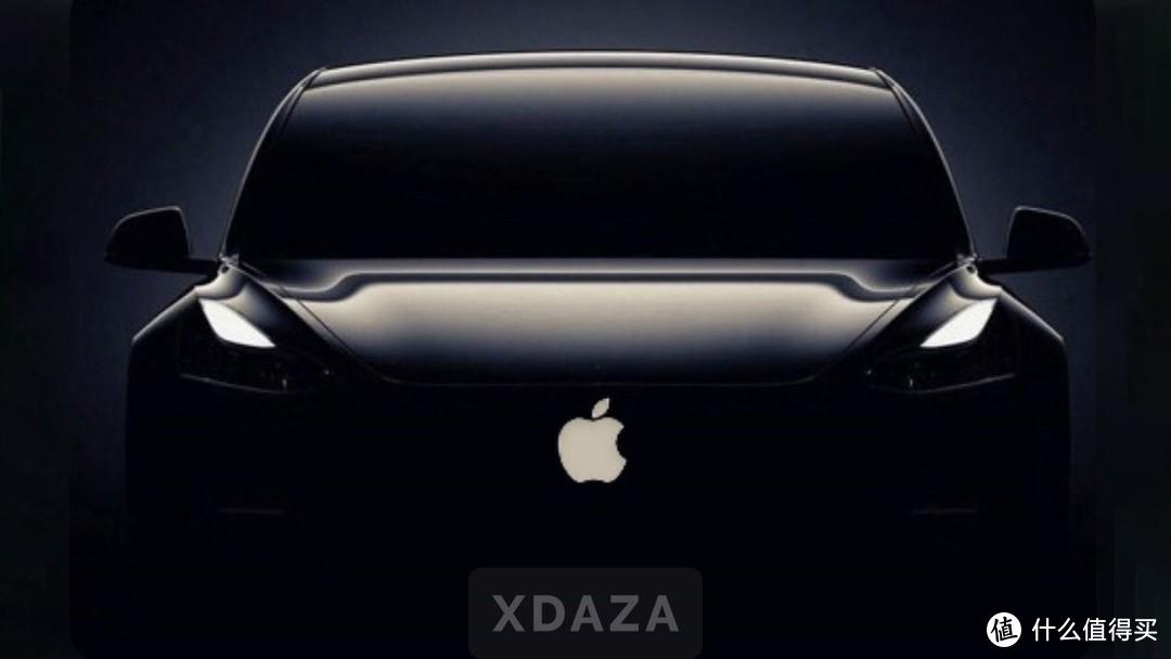 宝马高管加盟,特斯拉劲敌Apple Car即将来临?大佬说苹果汽车至少还需五年时间
