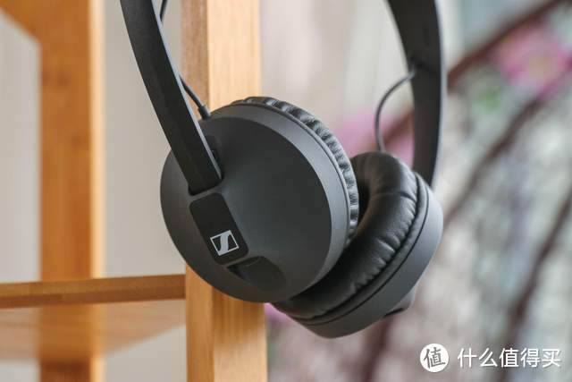 头戴式无线耳机应该怎么选?森海塞尔 HD250BT深度体验
