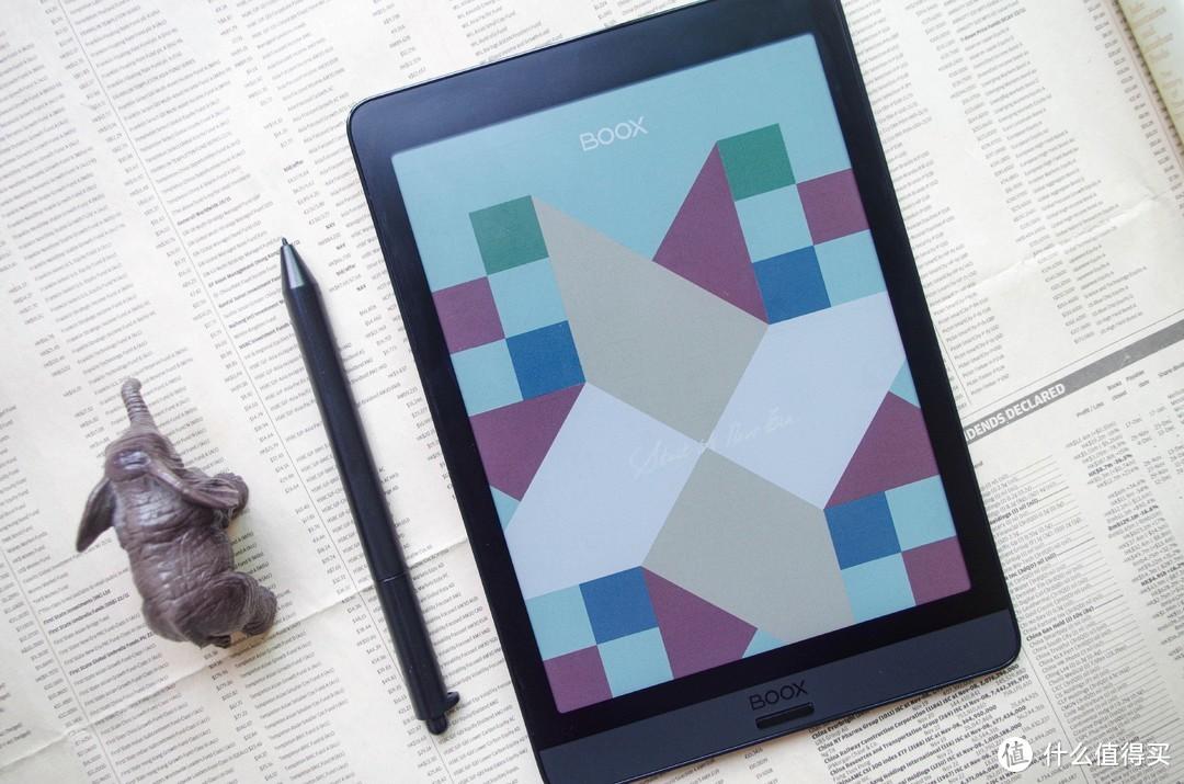 """更出""""色""""的墨水屏阅读器,文石Nova 3 Color测评"""