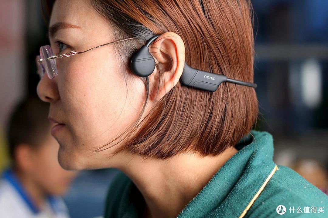 音乐不断 耳机常换,感受不入耳的律动