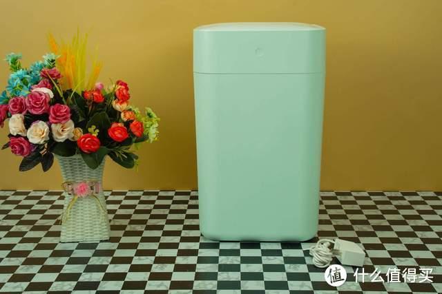 懒人必备,全程与垃圾零接触,这是一个有态度的垃圾桶