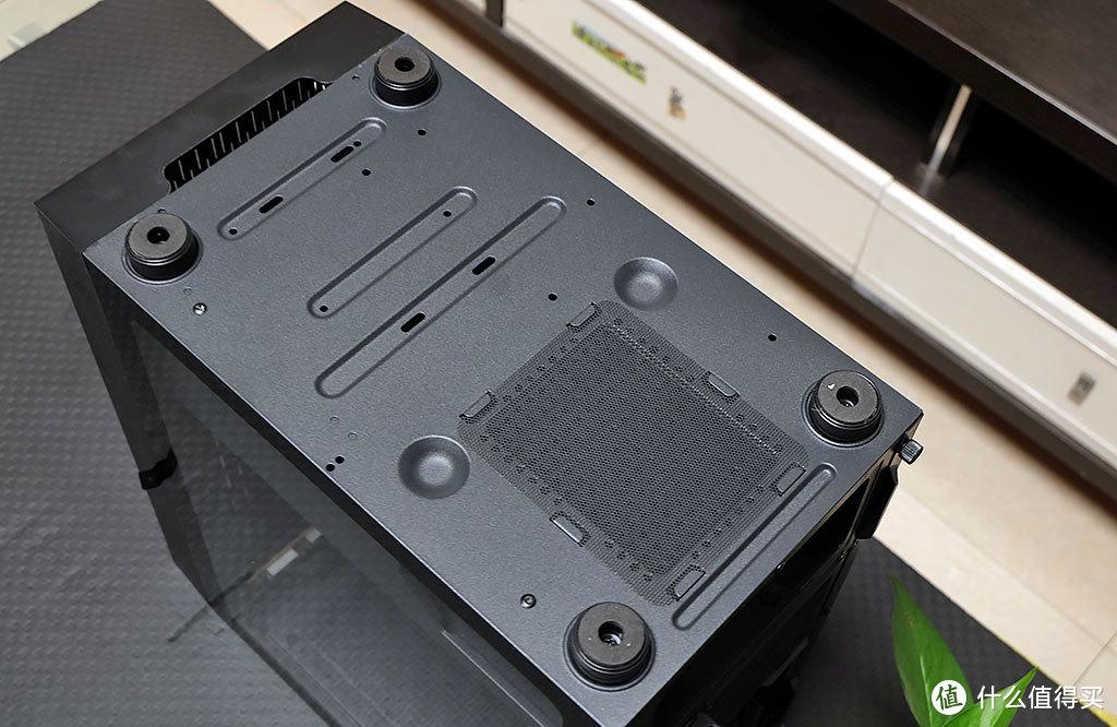 组装电脑,机箱怎么选?来看一下超频三光愈LM200机箱的组合搭配