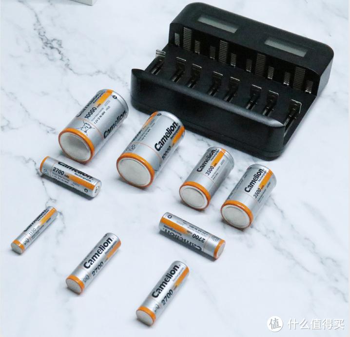 宝爸宝妈的福音——飞狮充电电池套装