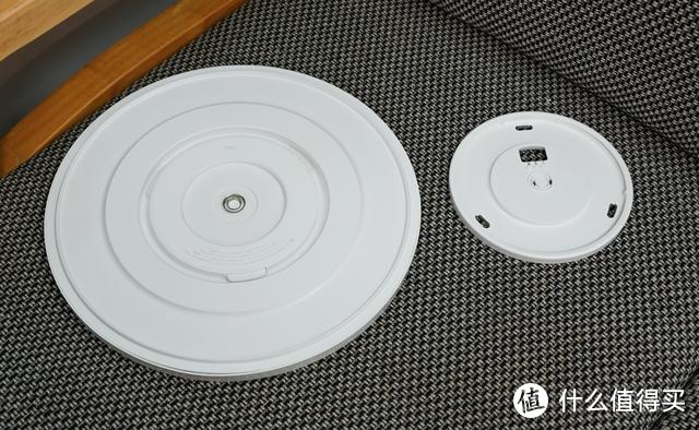 魅族Lipro智能吸顶灯简评:用早手机的工艺去造灯?