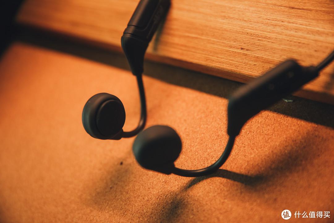 不入耳式听歌新体验——南卡Runner CC II骨传导运动耳机