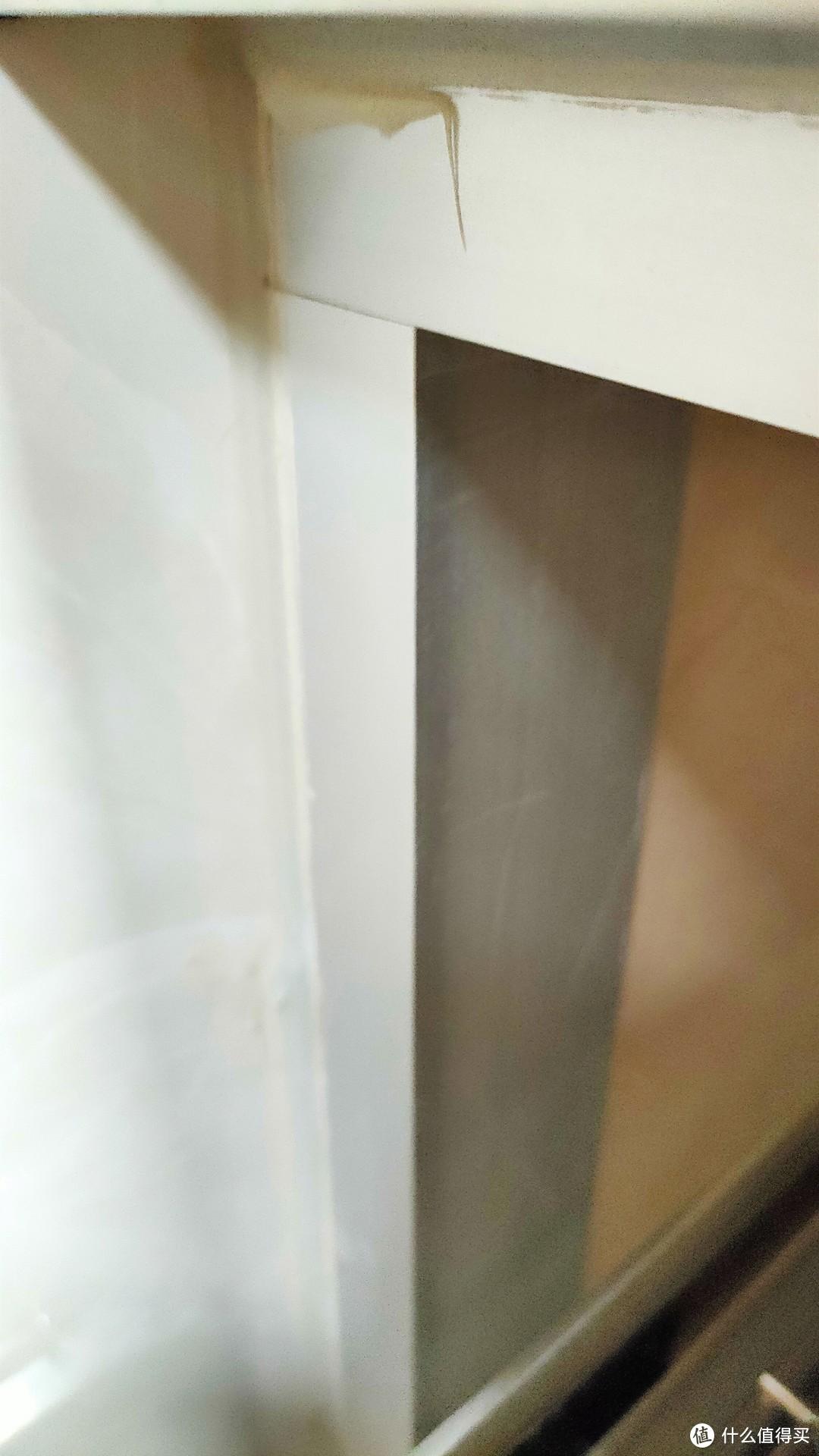 铝合金框打玻璃胶