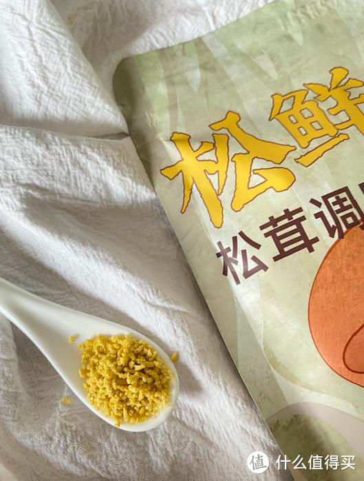 头部主播说:煮面、炒菜、炖汤包饺子,用松鲜鲜松茸调味料鲜到家