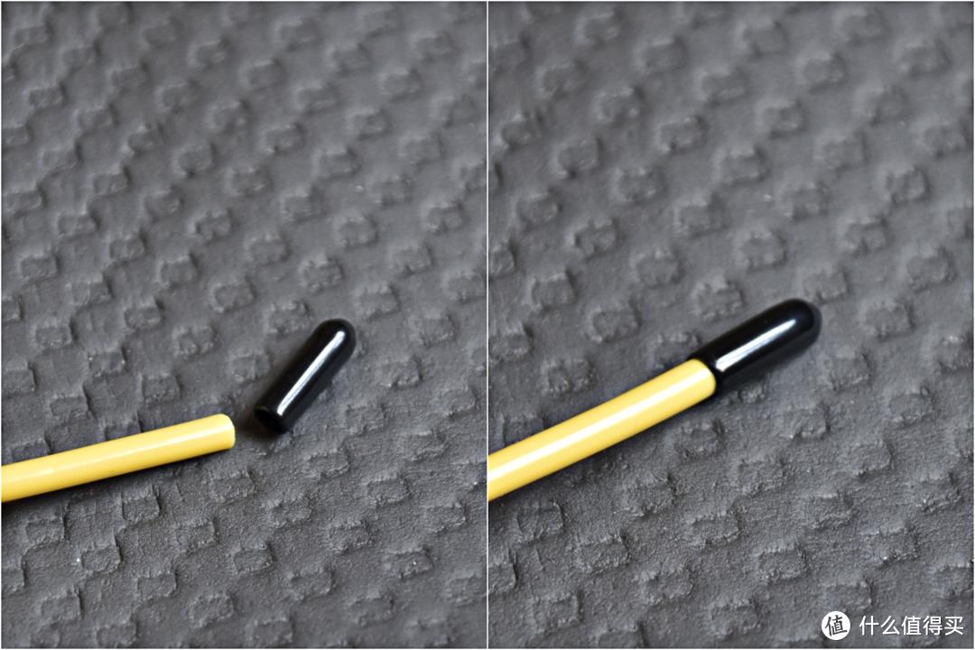 极致灰和亮丽黄的最美配色,咕咚智能跳绳Lite