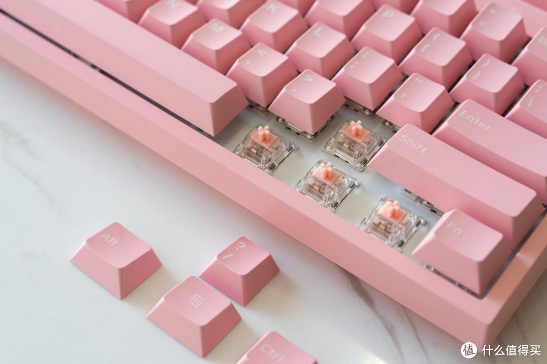 618键盘购买指南:国产外设品牌,高颜值&特色键盘 盘点