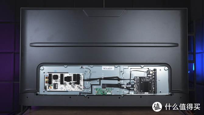 OPPO K9 65英寸体验:10bit高色准+大功率喇叭 3000元档实力派