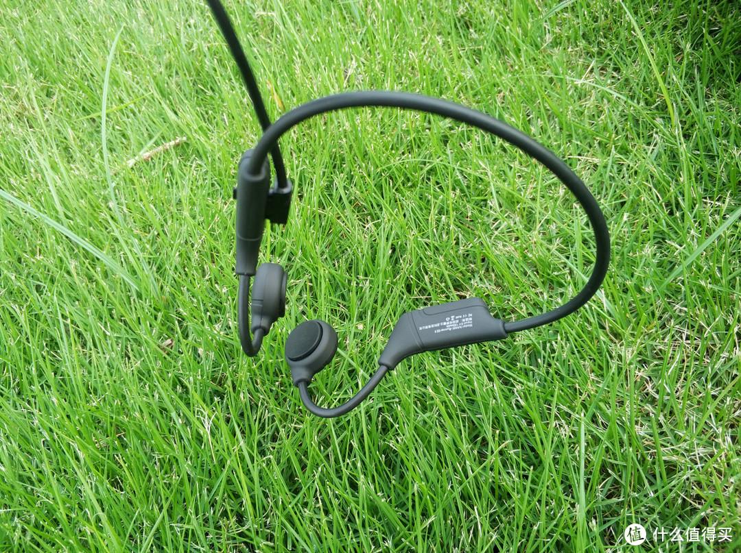让运动有趣不枯燥,南卡Runner CC II骨传导耳机