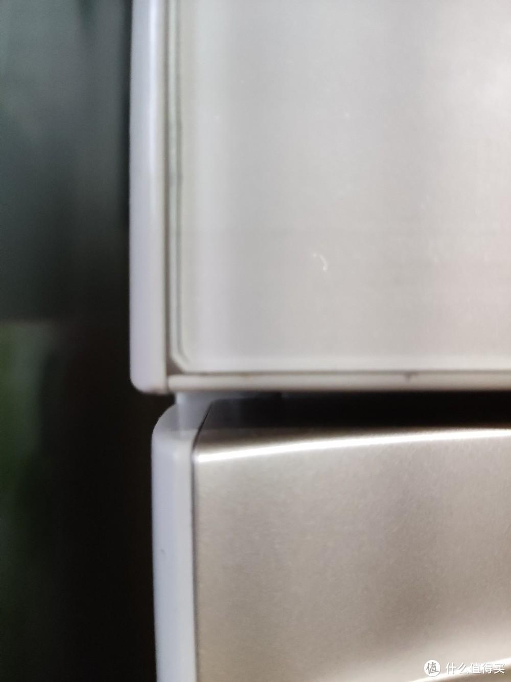 晒出你家的东芝冰箱495