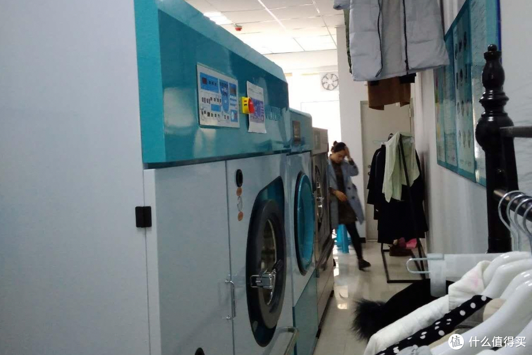 "COLMO星图烘洗套装,""无水去油渍""从此告别干洗店"