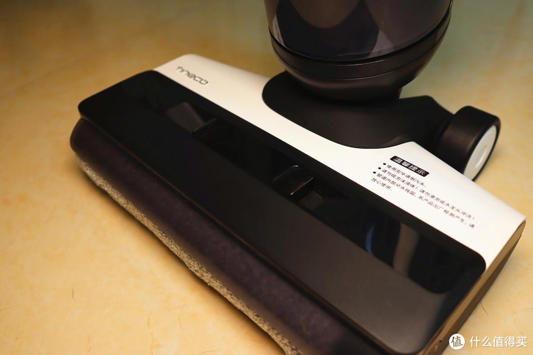 解决洗地机选购困难——芙万2.0是否值得买?