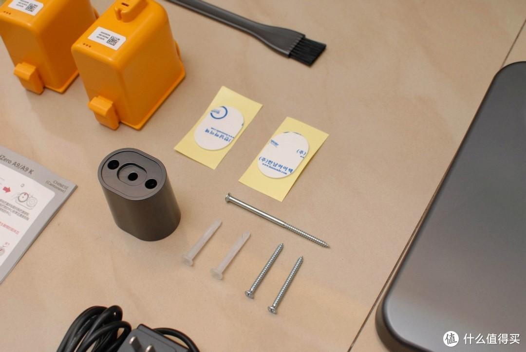 LG A9K Max开箱分享:吸拖一体设计,家庭清洁一台就够了
