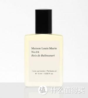 路易斯·玛丽 NO.04 bois de balincourt LABO33平替版杰出香水