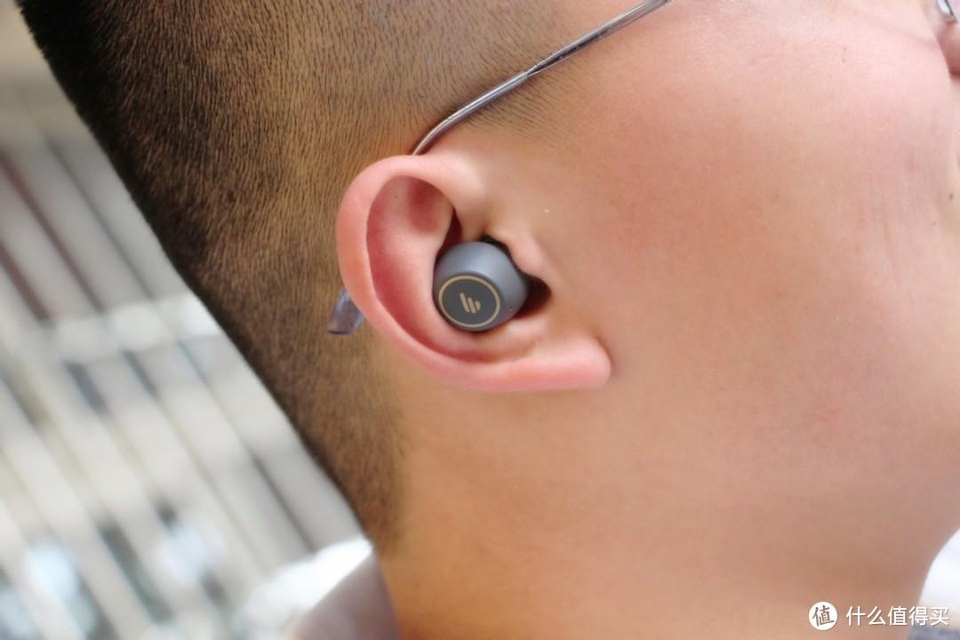 TWS1 Pro蓝牙耳机荷尔蒙爆棚!你绝对猜不到它有多便宜