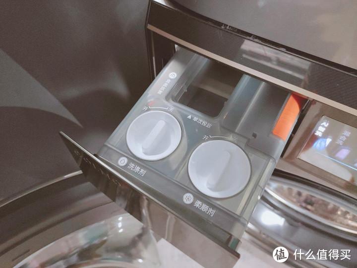 高端种草:19999元的奢品家电——COLMO星图洗烘套装点评