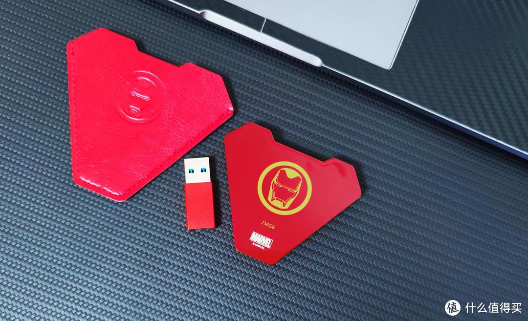 """""""钢铁侠""""到底能跑多快?aigo移动固态硬盘S9漫威版给你答案"""